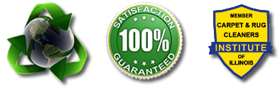 100% satisfaction guarantee on all work